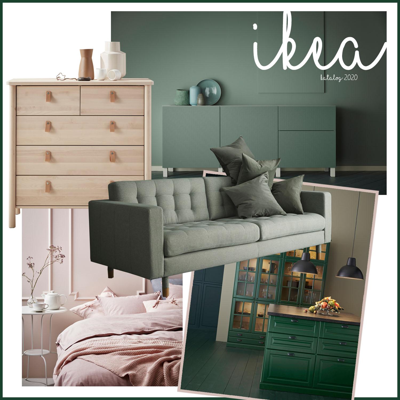 Interior-Inspiration // Der neue IKEA Katalog & warum es ...