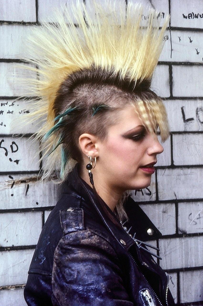 Von Bürgerrechtlerinnen bis Punk – Wie Haare zu einem politischen Statement wurden | Jane Wayne News
