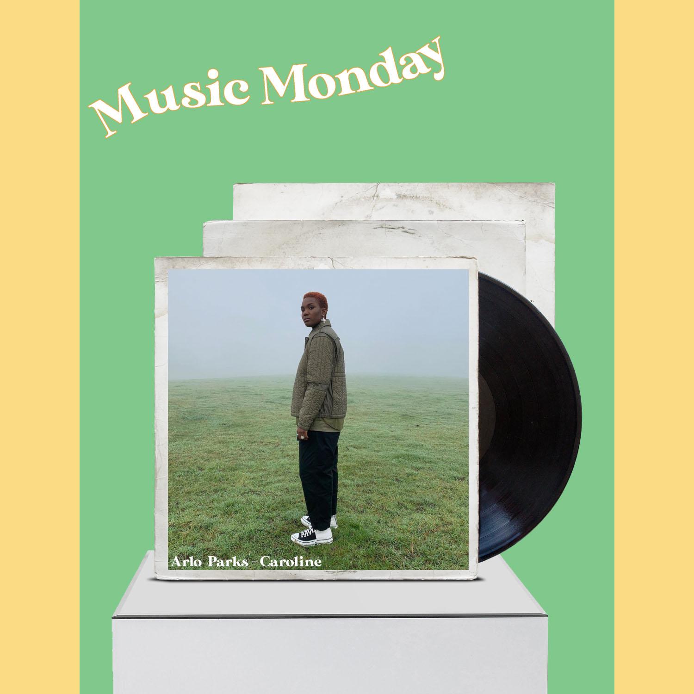 Music Monday: Mit Ariana Grande, Special Interest & Arlo Parks - Jane Wayne News