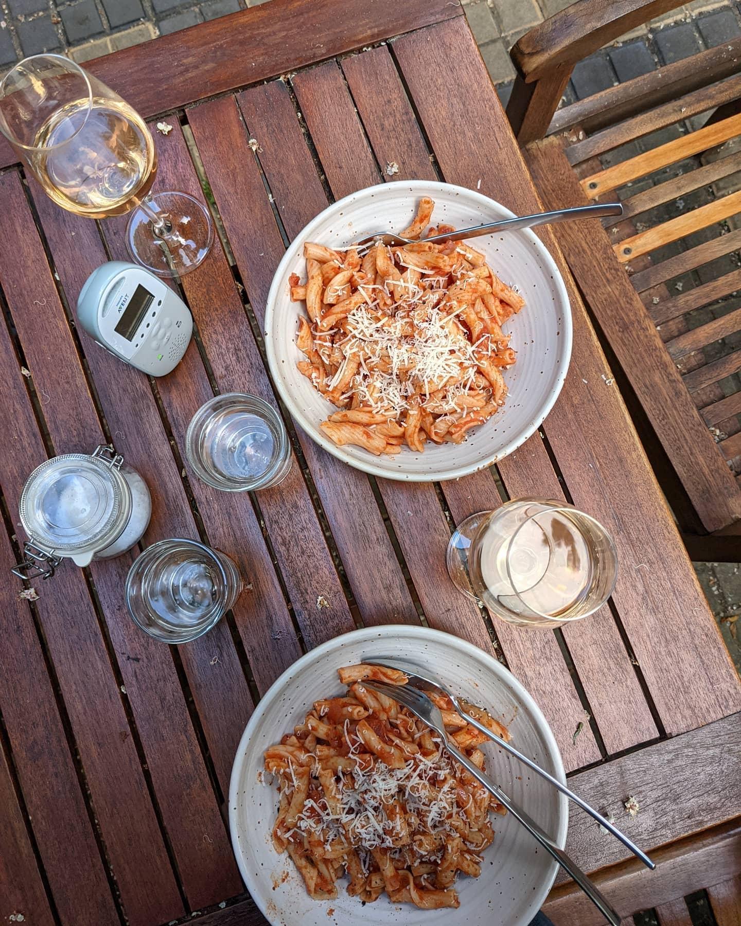 Week 23  About date nights, desserts, dancing kids & my favorite lasagne
