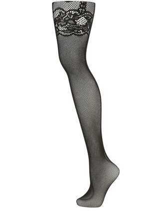 Bild 25 Look des Tages: Tights!