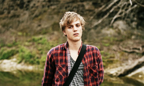 Johnny+Flynn+johnnyflynn Listenting to: Johnny Flynn