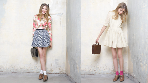 AsosLookbook Asos: The All American Girl   Lookbook