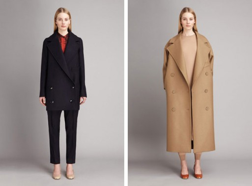 stellamccartney 513x379 Trend: Die Kastenform   Stella McCartney Prefall