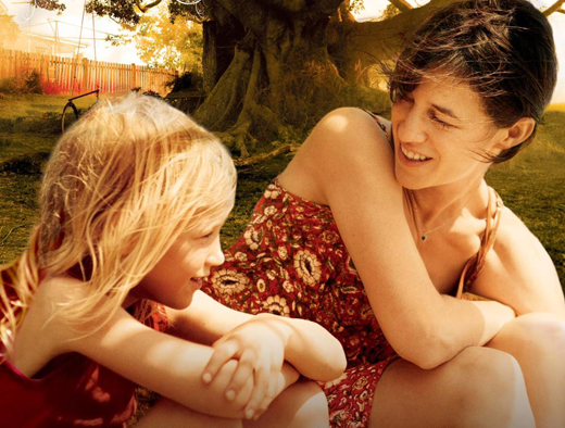 The Tree Film: The Tree mit Charlotte Gainsbourg und Morgan Davies