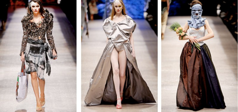 spring2011 800x378 Happy Birthday, Vivienne Westwood!