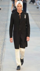 Chanel 6 142x250 Chanel Cruise Collection 2012