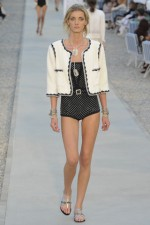 Chanel B 5 150x225 Chanel Cruise Collection 2012
