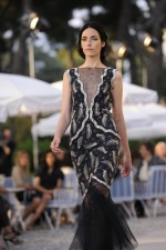 chanel cruise 2011 12 show 17 150x225 Chanel Cruise Collection 2012