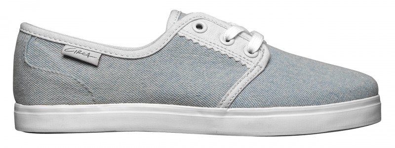 C1RCA Sp11 Women Indie Light Denim Light Gray 800x300 Reminder: Wir verschenken einen Festival Sneaker von C1RCA !