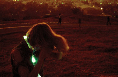 neon indian hex girlfriend