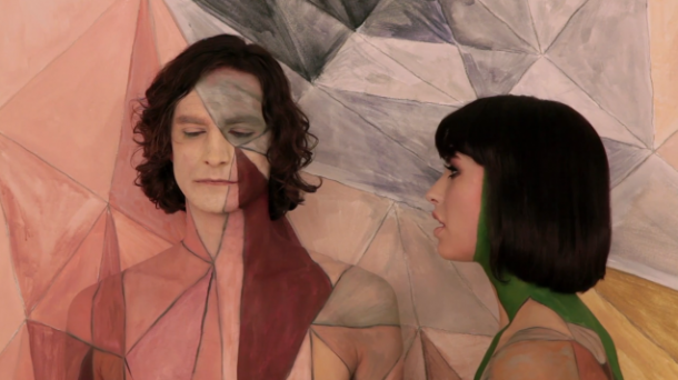 Gotye 610x342 Angehört: Full Album Stream Gotye   Making Mirrors