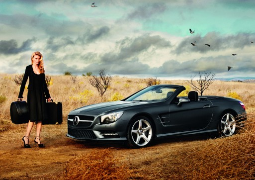 MBFW KeyVisual AW2012 CMYK Querformat 513x362 Mercedes Benz Fashion Week 2012   Die neue Kampagne mit Lara Stone Icons of Styleist