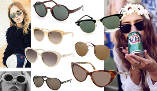 Ray Ban Runde Brille