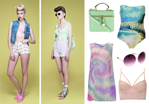 topshop Topshops Summer Essentials   Unsere Favoriten
