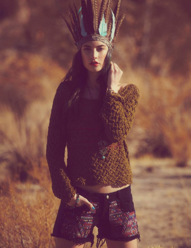fp4 616x800 Free People: Lookbook für April & Festival Accessoires