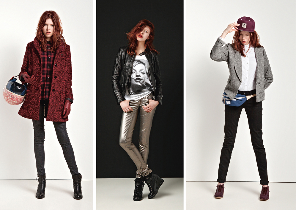 frontlineshopcom lookbook aw 2012 Das Frontlineshop Lookbook für Herbst/Winter 2012