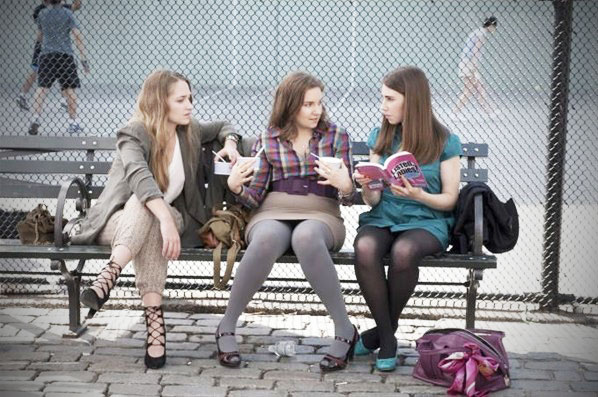 GIRLS Serien Tipp: GIRLS by Lena Dunham!
