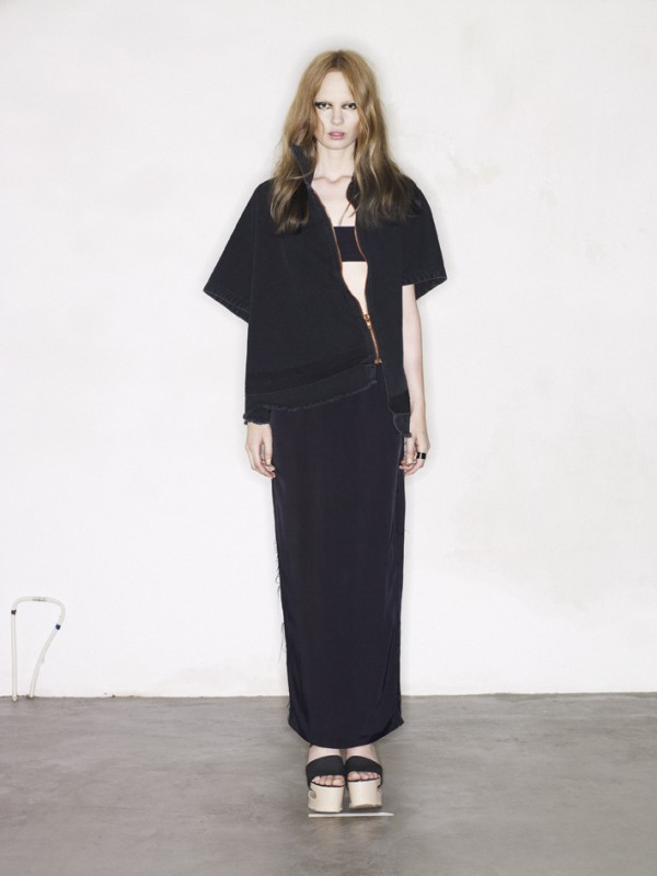 1206 Avelon SS13 W07 88230 600x800 Lookbook Liebe: Avelon Spring/ Summer 2013