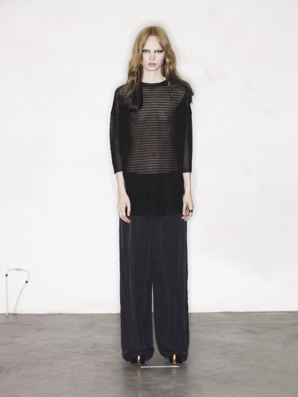 1206 Avelon SS13 W21 89062 600x800 Lookbook Liebe: Avelon Spring/ Summer 2013