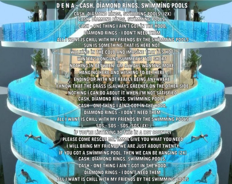 Download D E N A Cash Diamond Rings Swimming Pools Jane Wayne News