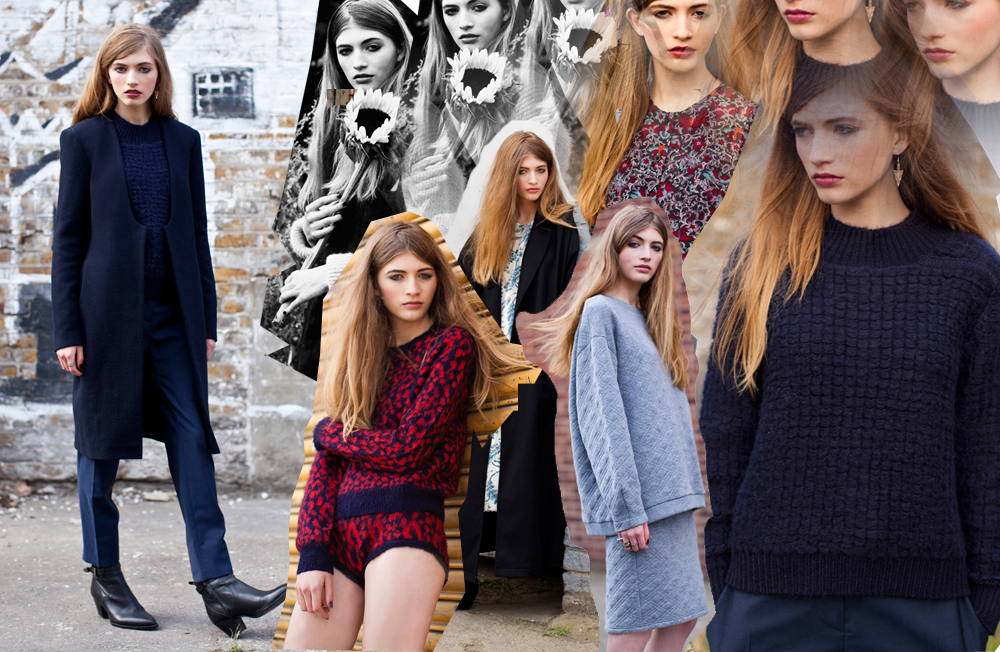 topshop Topshop für den Winter 2012: Wenn Boys meet Girls