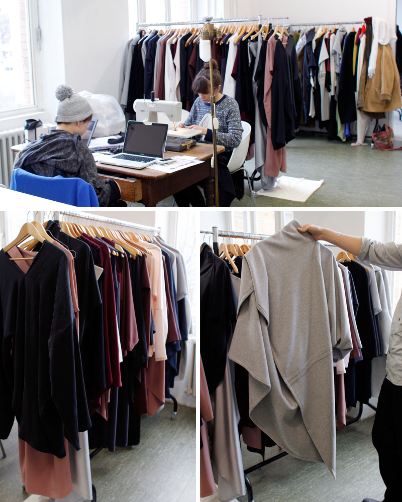 michael Sontag Kollektion atelier 1 Preview & Interview: Zu Besuch bei Michael Sontag