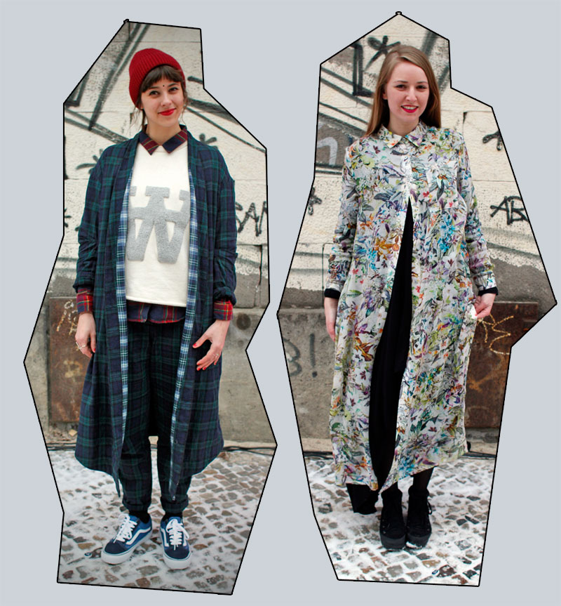 tagesoutfits Tagesoutfits: MBFWB | Tag 2