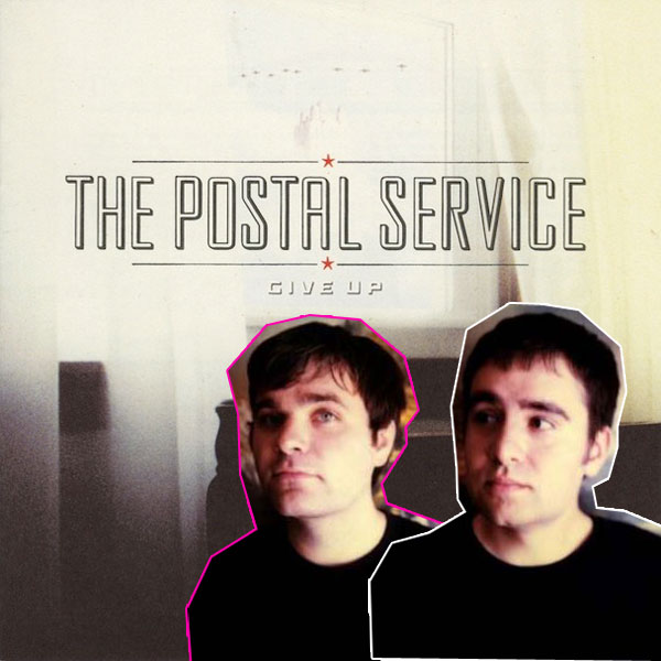the postal servive Musik: Nach 10 Jahren 2 neue Tracks von The Postal Service   Turn around & A Tattered Line of String