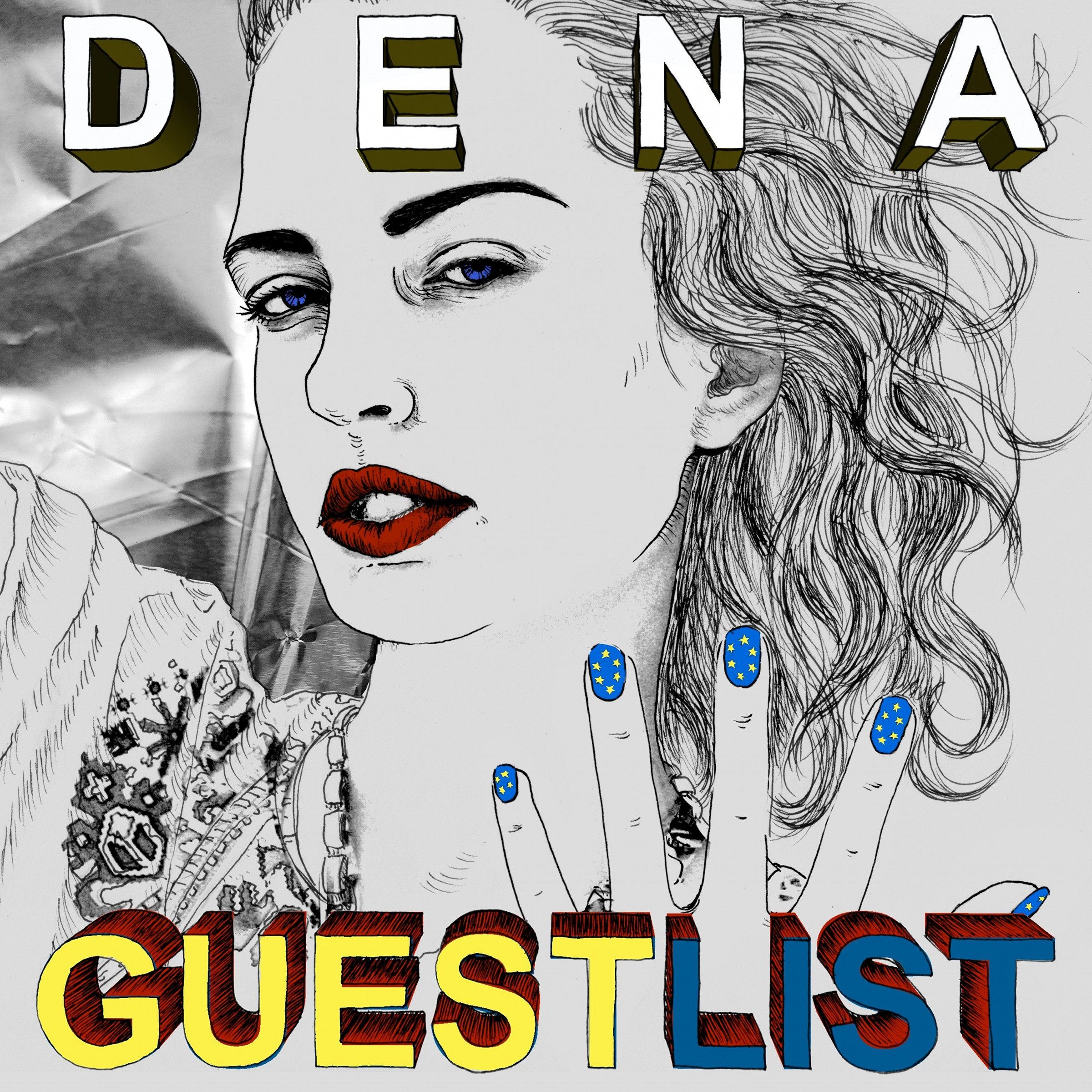 Dena_GL_Single