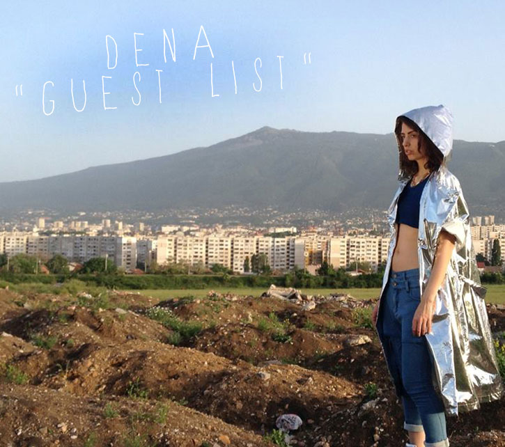 Interview neuer track video von d e n a guest list - Cash diamond rings swimming pools lyrics ...
