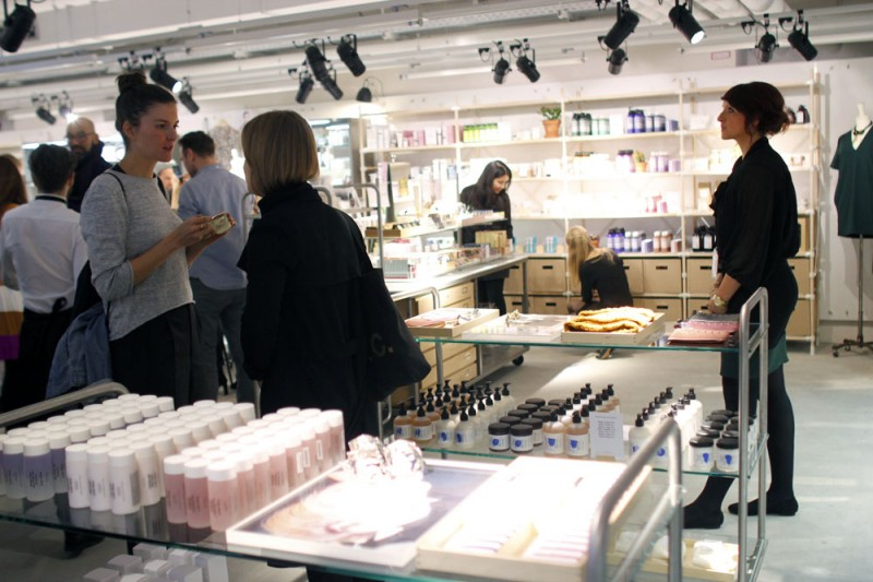 Recap Of The & Other Stories Store Opening In Berlin-Mitte