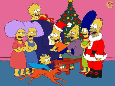 simpsons-christmas1
