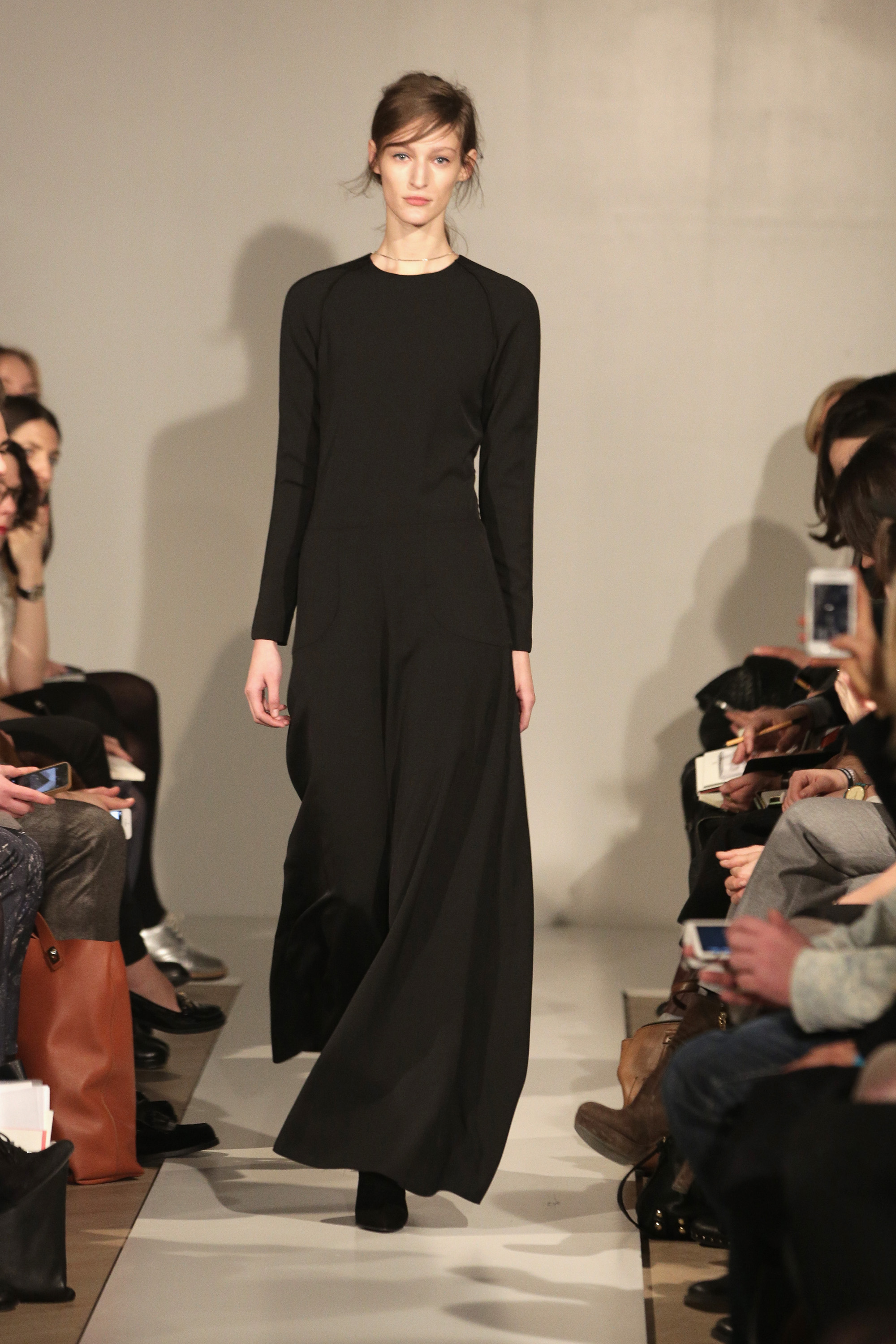 Filippa K. Show - Mercedes-Benz Fashion Week Autumn/Winter 2014/15