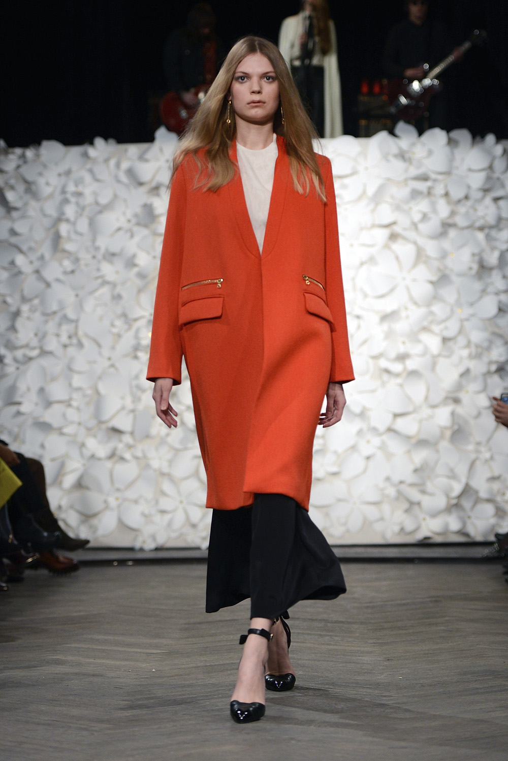 Kaviar Gauche Show - Mercedes-Benz Fashion Week Autumn/Winter 2014/15