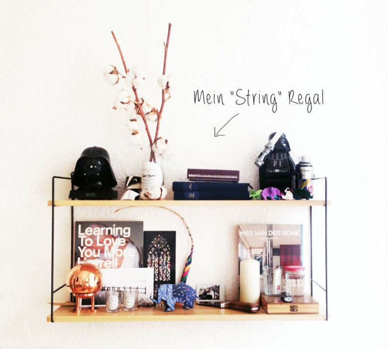 string-regal-