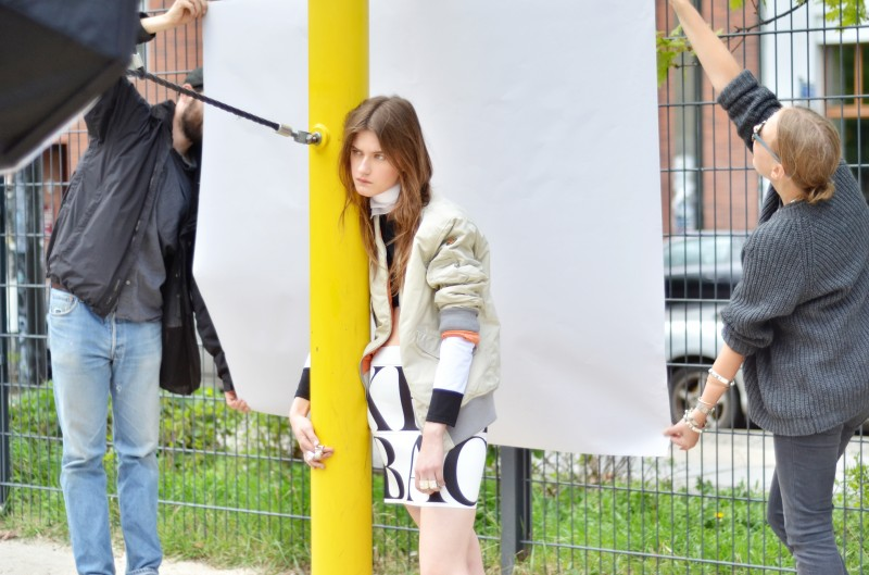 WALD Online Editorial Shooting