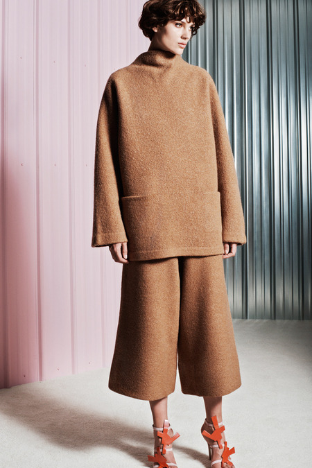 Acne Studios Boiled Wool
