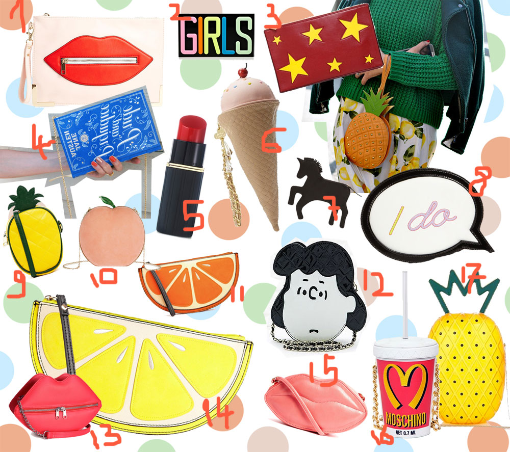 quirky-bags-taschen-comic-tiere-ananas