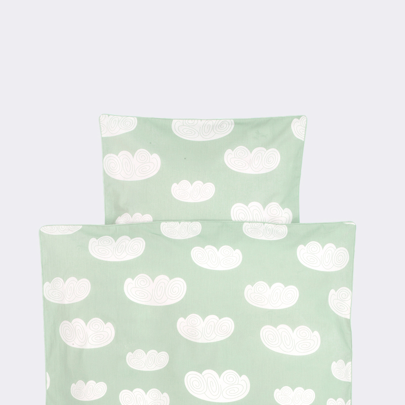 Wolken Bettwaesche Ferm Living