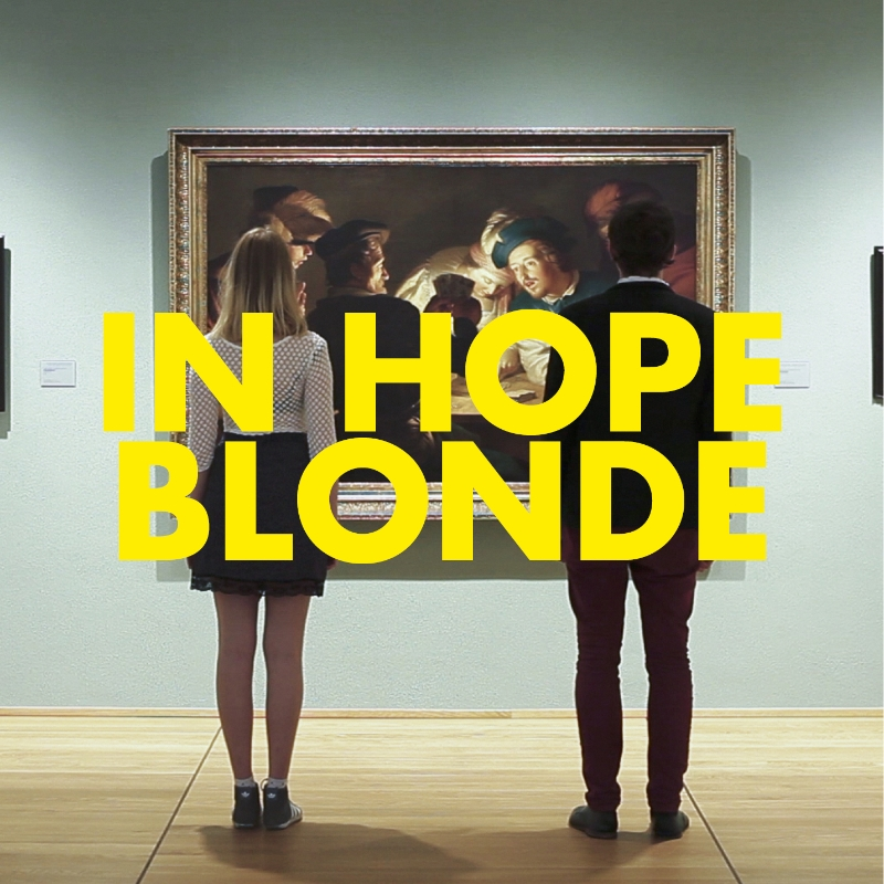 in hope blonde