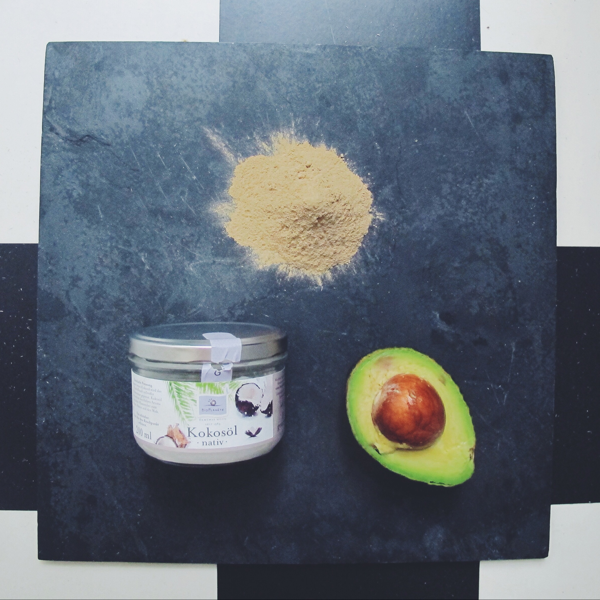beauty favoriten avocado