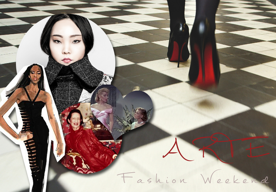 Arte Fashion Weekend