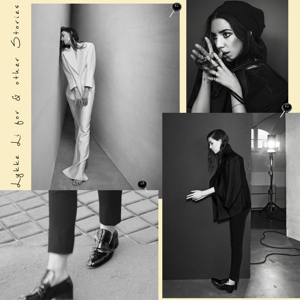 lykke li and other stories