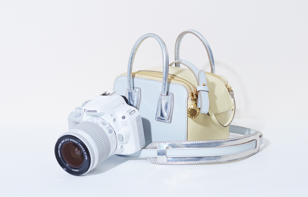 Canon EOS 100D mit Stella McCartney_small