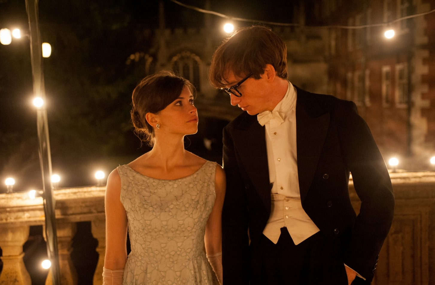 The Theory of Everything 1