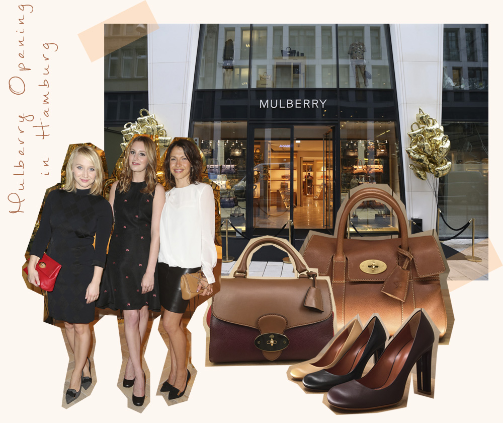 mulberry event