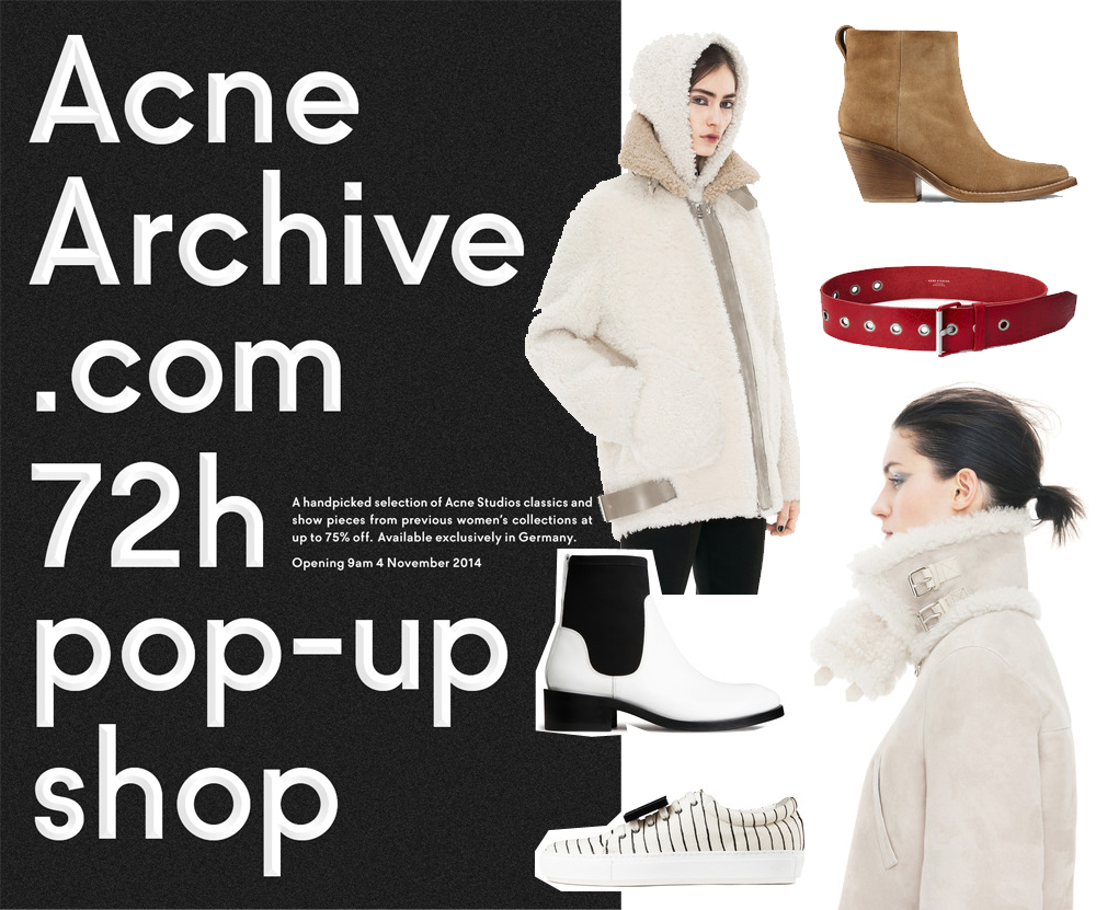 acne archive