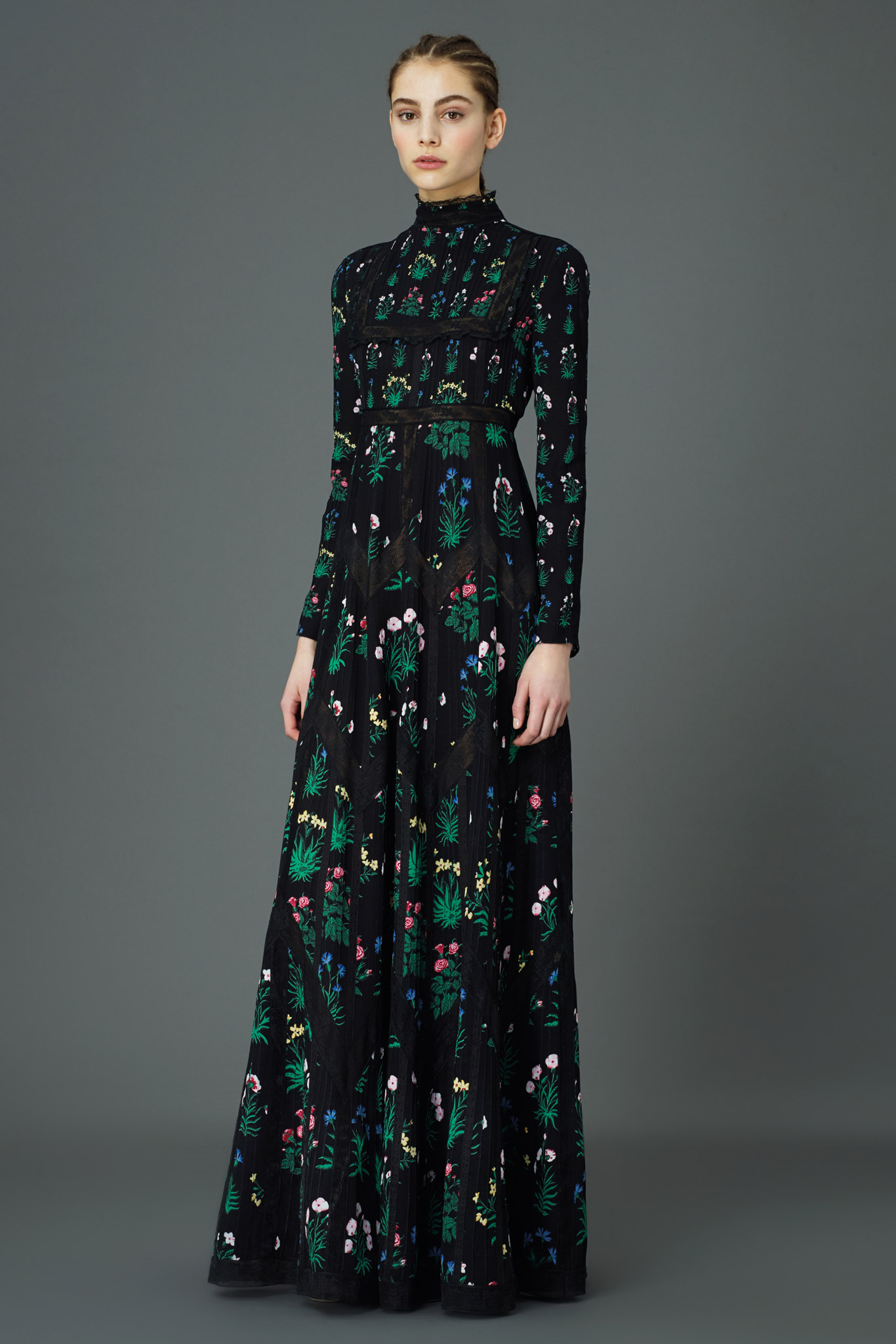 Bilder Des Tages Valentino Pre Fall 2015 We Want To Believe In A Fantastic Future Jane