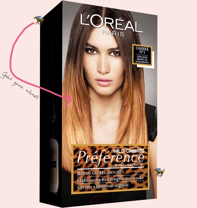 ombre loreal